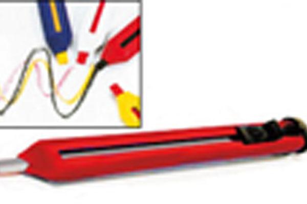 Metros y lápices