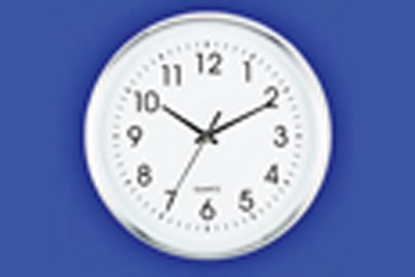 Relojes/minuteros