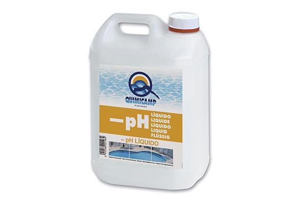 P.Químicos Piscina